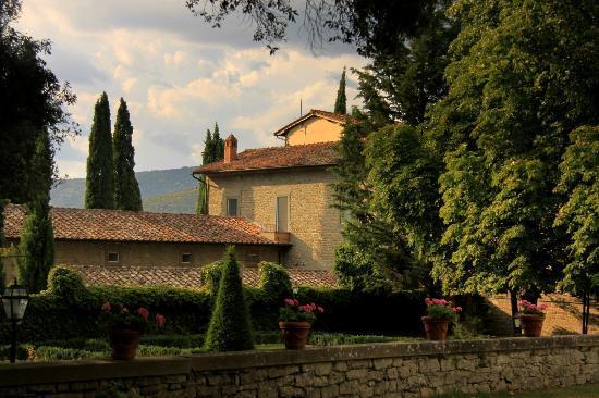 Villa di Piazzano: nice view