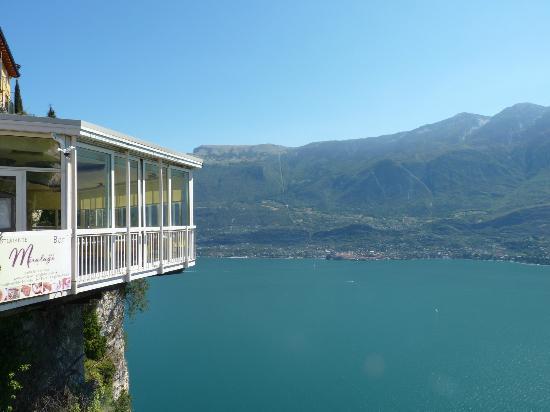 Awesome Terrazza Tremosine Gallery - Idee Arredamento Casa ...
