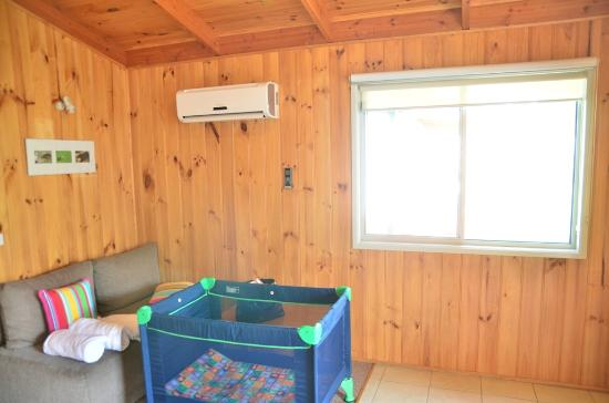 BIG4 Anglesea Holiday Park: Interior