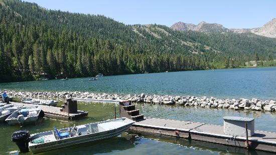 Gull Lake Lodge: Gull Lake