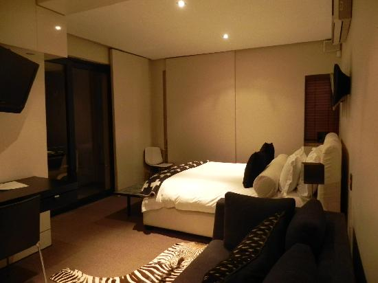 African Elite de Waterkant : Guest room (1 bedroom apartment)