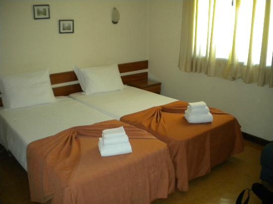 Hotel Grande Rio: Camera