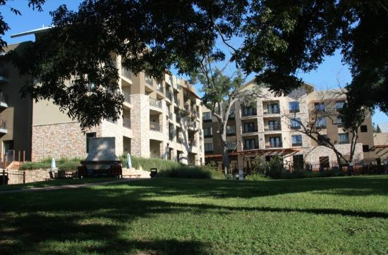 Courtyard by Marriott New Braunfels River Village : New Braunfels