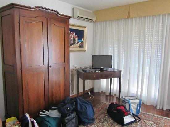 B&B Martina: La nostra stanza