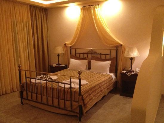 Anassa豪华套房酒店照片