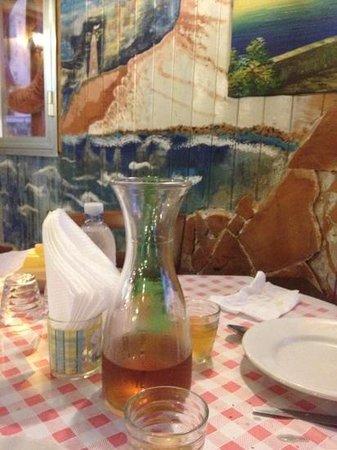 Osteria Al Timone Di Enzo Sacco: vino marsalato