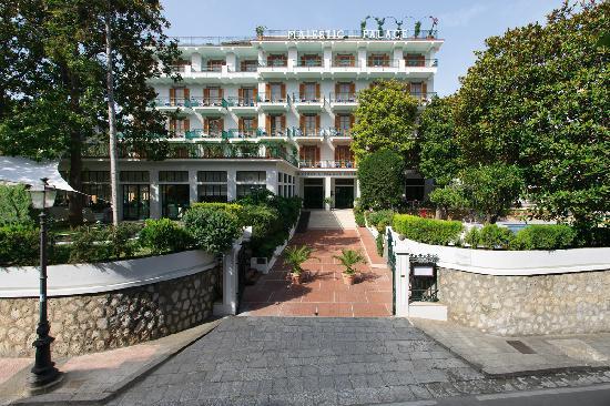 ホテル マジェスティック パレス  Picture