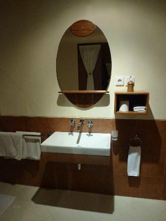 Tegal Sari: bagno