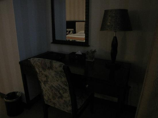 Jingxiang Hotel (Fuxing Road): Bedroom