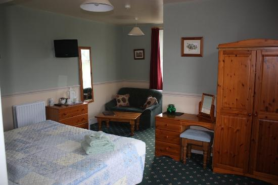 The Pines Country House: Room 6