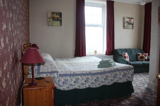 The Pines Country House: Room 4