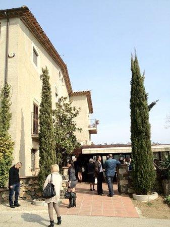 restaurant can Joan d'Adri