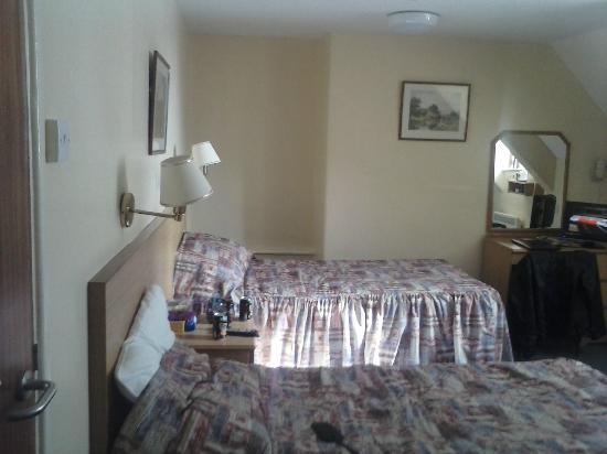 Madeira Hotel : Lovely decor