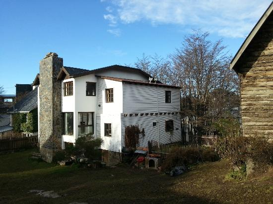 Photo of Galeazzi-Basily Bed & Breakfast  y Cabanas Aves del Sur Ushuaia