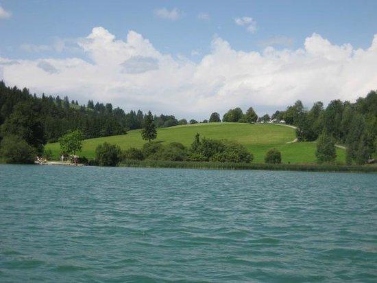 Weißensee: weissensee