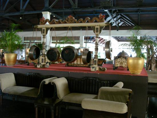 Nirwana Gardens - Nirwana Resort Hotel: Lobby2