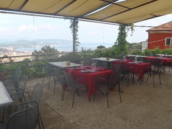 A Cà Do Leo, La Spezia - Restaurant Bewertungen, Telefonnummer ...