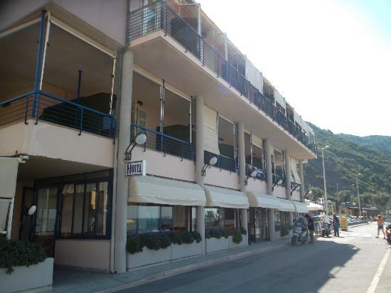 Hotel 4 Venti : Hotel