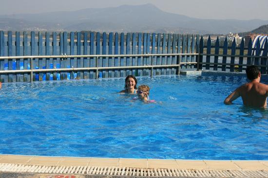 Labranda Ephesus Princess: kids swimming pool -2008