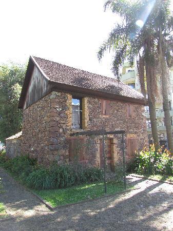 Museu Ambiencia Casa de Pedra