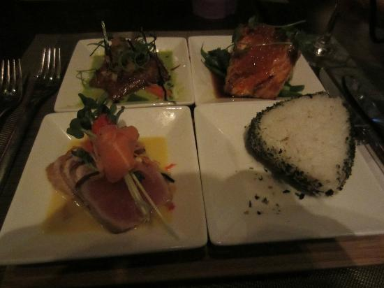Roy's Restaurant: Tribute