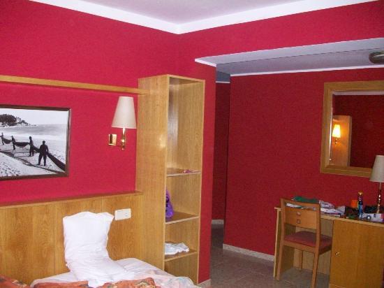Hotel Ridomar: camera