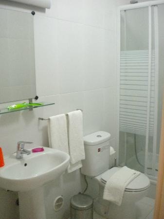 Evora Inn Chiado Design: Bagno