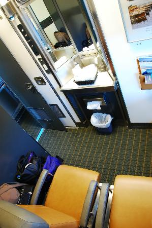 2 person cabin picture of via rail canada canada Via rail canada cabin for 2