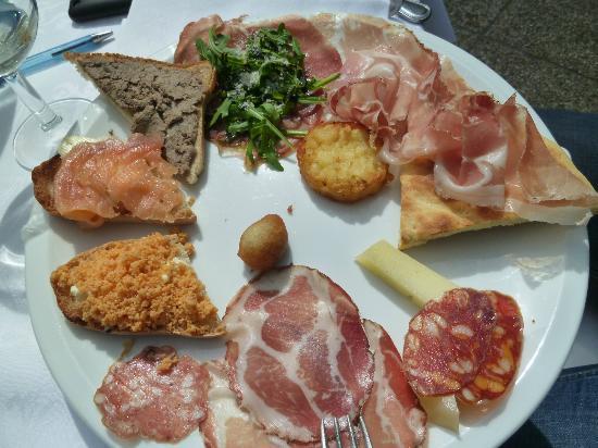 Miralago: Anti pasti