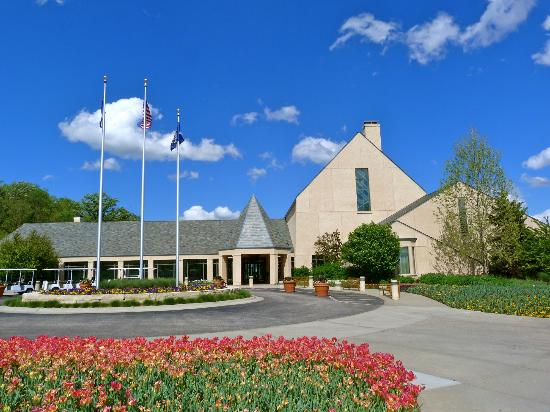 Lauritzen Gardens Omahas Botanical Center NE Top Tips Before - Omaha home and garden show