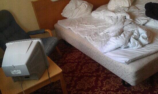 Hotel Kong Valdemar: v?relset