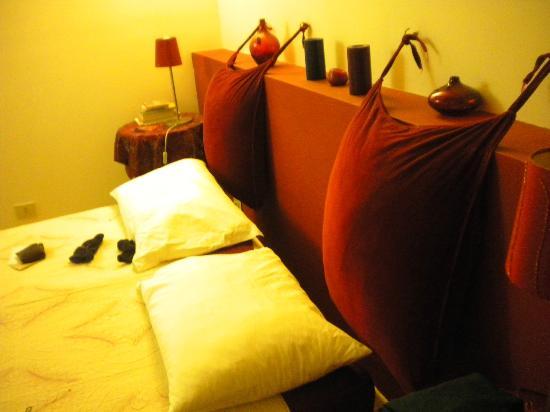 科索22號酒店張圖片