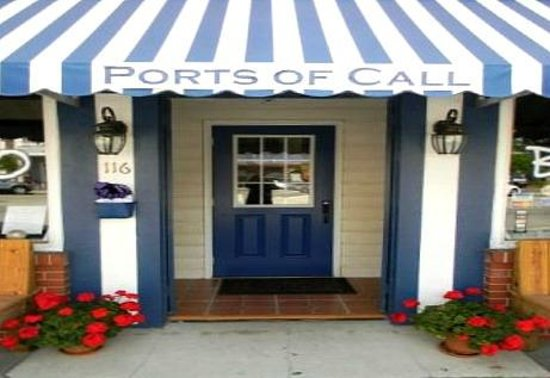 Ports Of Call - 910.457.4544