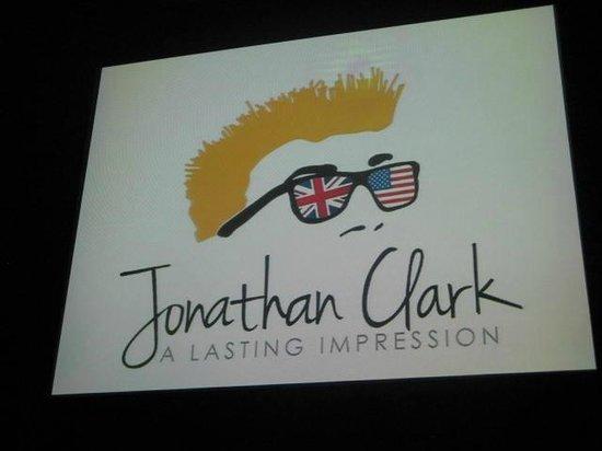 Jonathan Clark, A Lasting Impression