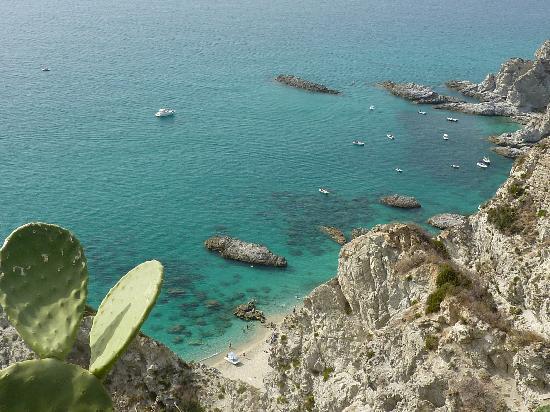Calabria dove andare al mare