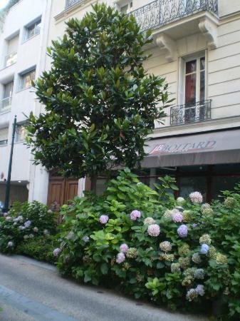 Hotel Charlemagne: Paris - Neuilly sur-Seine
