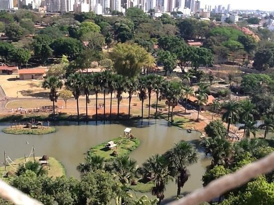 Goiania, GO: Zoológico Goiânia