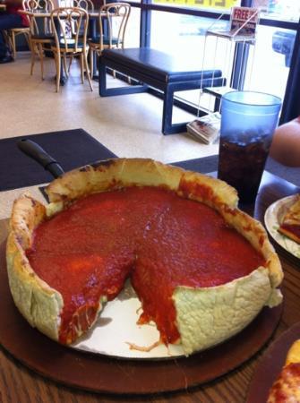 A Better Pizza