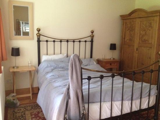 Chained Oak Farm B&B: Lovely room