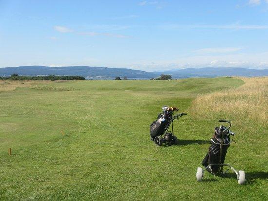 Royal Golf Hotel: Campo Golf