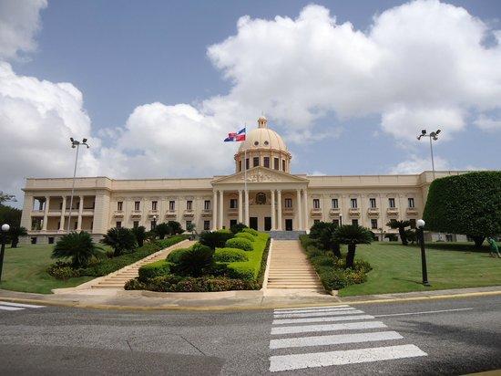 Santo Domingo Excursion