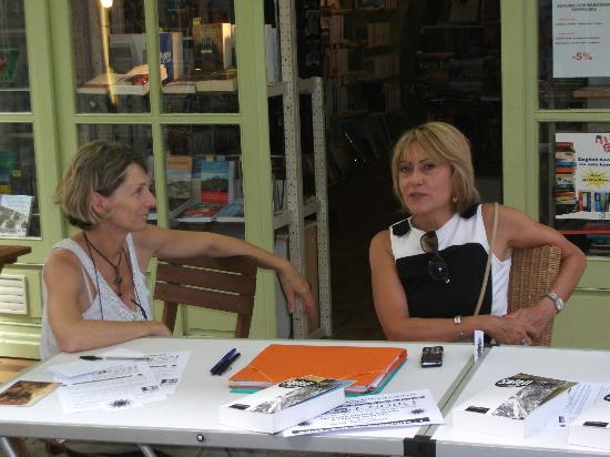 Domaine saint Dominique : Librairie Jardin des lettres, le dynamisme culturel de Saint Maximin