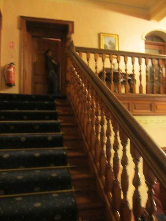 Ramnee Hotel: Habitación