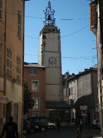 Domaine saint Dominique : A 5 minutes de Saint Dominique, Saint Maximin et son patrimoine
