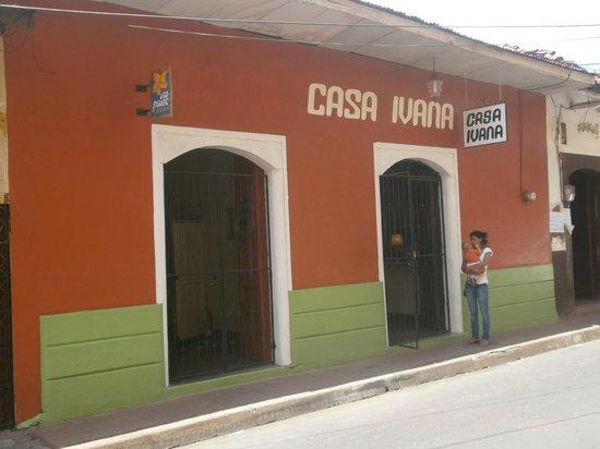 Hostal Casa Ivana: Casa Ivana, met Vapues Tours!