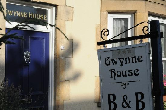 Gwynne House