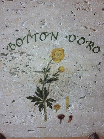 BOTTON D'ORO
