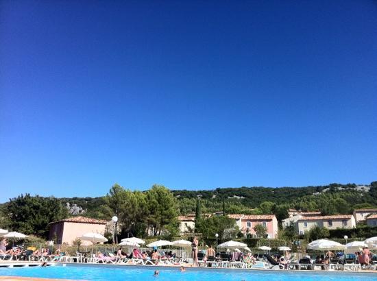 Pierre & Vacances Resort Le Rouret: P&V