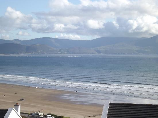 Inch Beach Guesthouse: Inch Beach