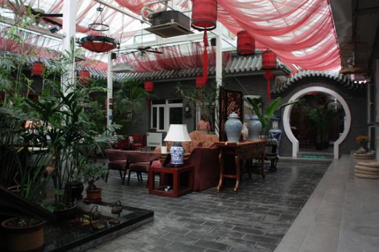 写真マイケルズ ハウス イン 北京枚